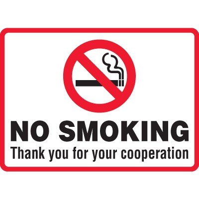 no smoking signs free clipart best