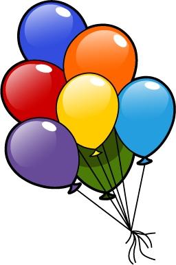 cartoon party balloon clipart best balloons clip art to color balloons clip art transparent background