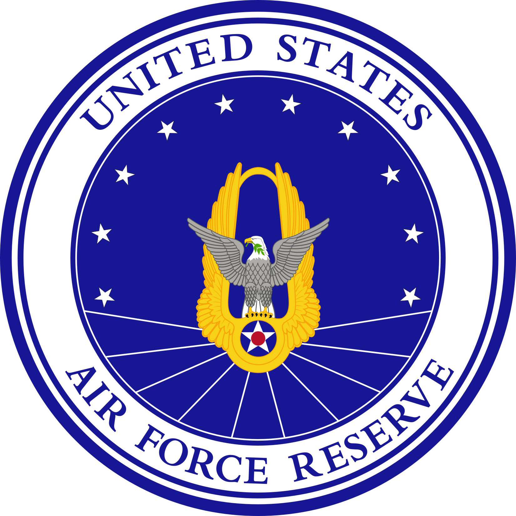 Air Force Military Logo