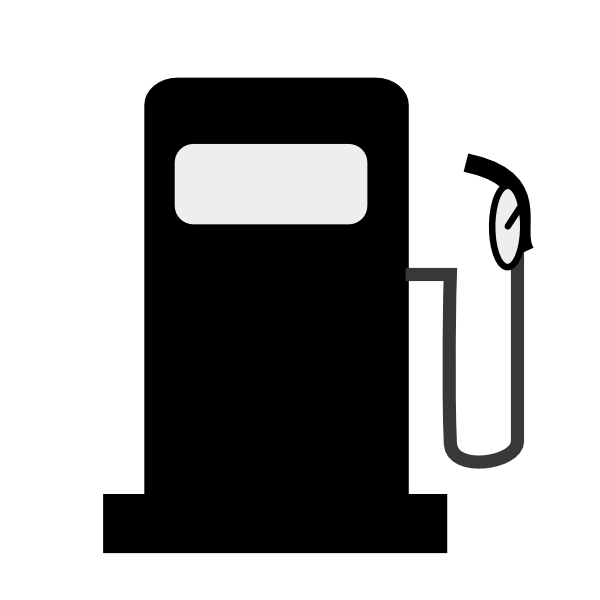 Find A Gas Station >> Gas Station Symbols - ClipArt Best