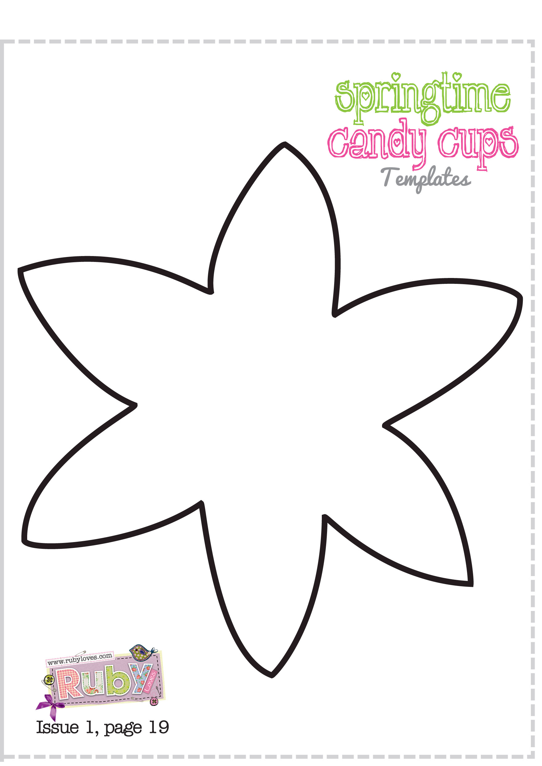 Daffodil template clipart best for Template of a daffodil