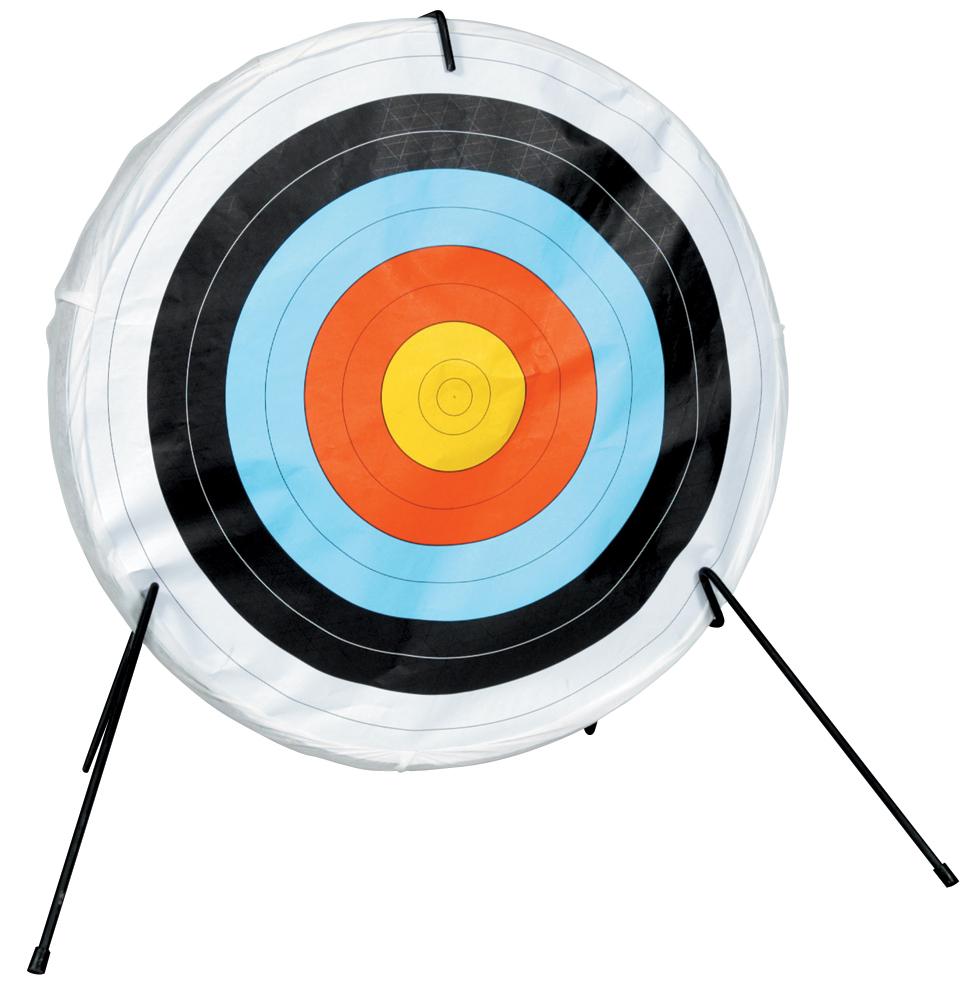 ... Archery Target   Delta McKenzie Targets - ClipArt Best - ClipArt Best