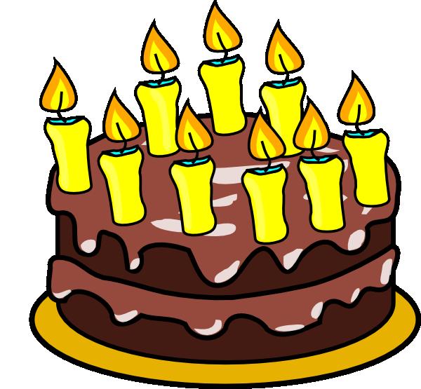 28 Birthday Cake Clip Art Birthday Cake Clip Art 17 Best Clip ...