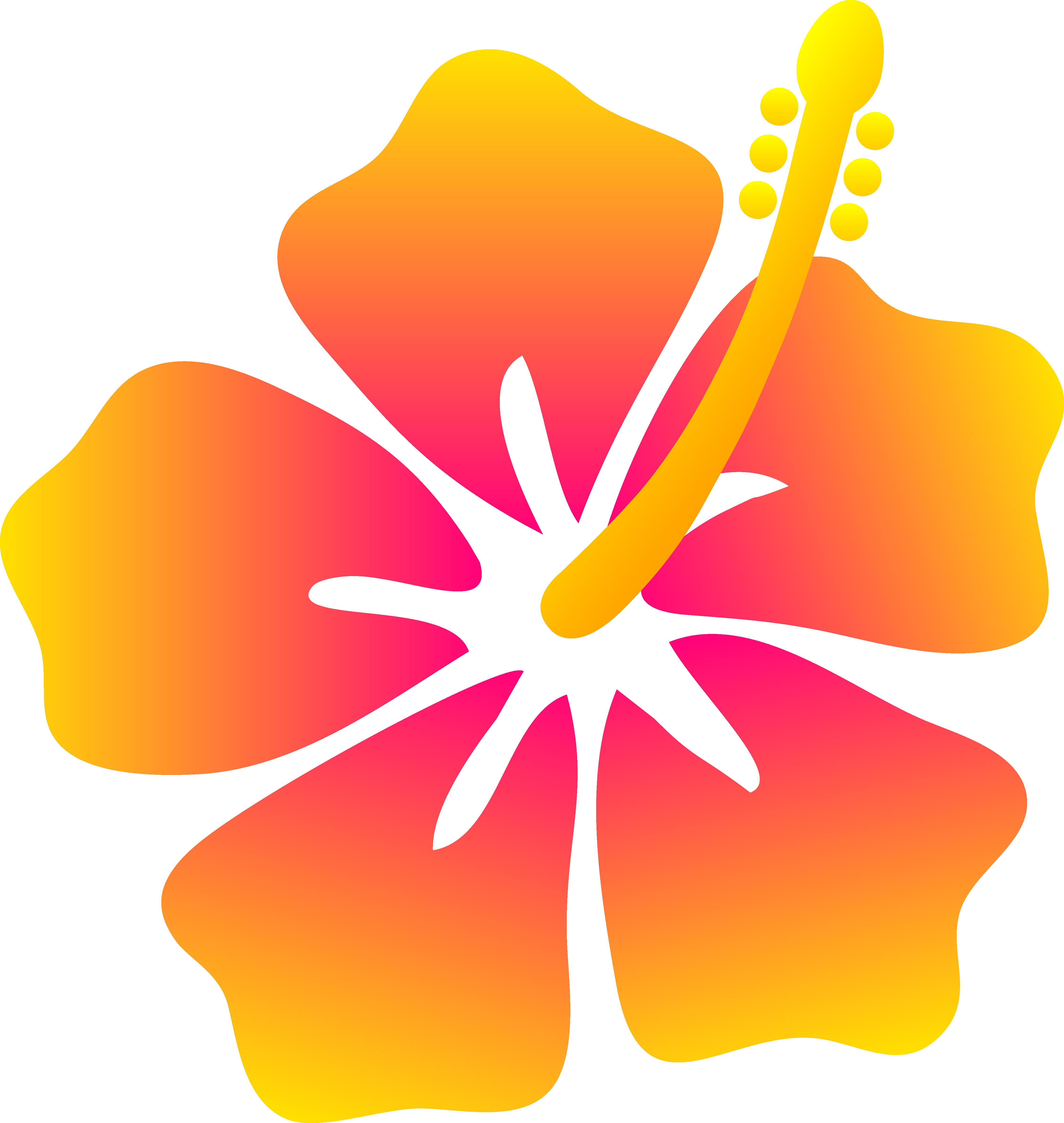 Cartoon Flower Free ClipArt Best