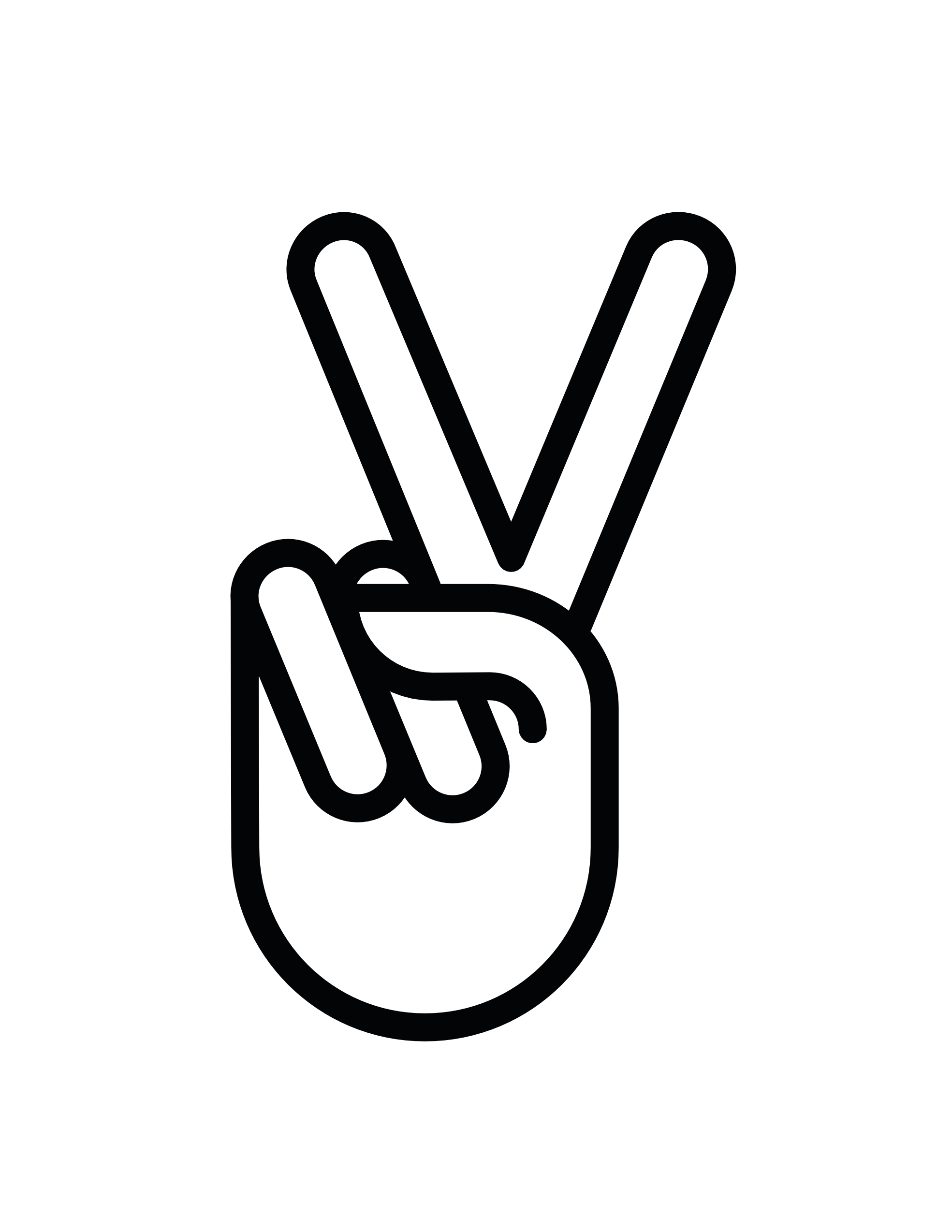 27 Peace symbols . Free cliparts that you can download to you computer ...
