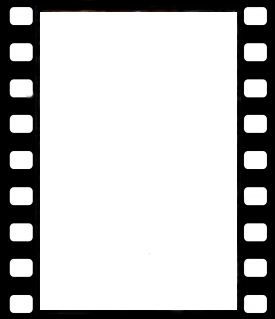 printable film strip template - film strips images clipart best