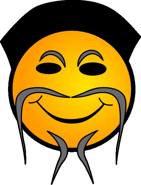Emoticon clip art - vector clip art online, royalty free ... - ClipArt ...