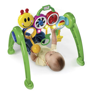 Baby Plays: The Netflix Of Children's Toy Rental