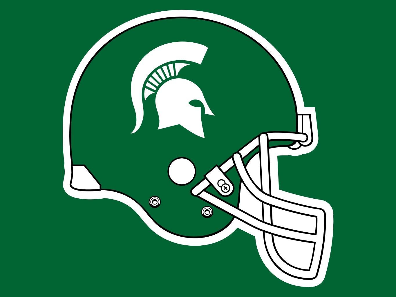 Picture Of Michigan State