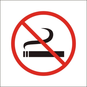 No Smoking Symbols - ClipArt Best