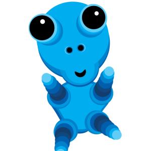 Cute Alien Pictures - ClipArt Best