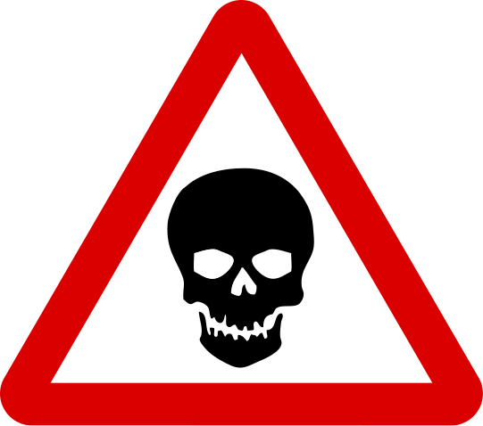 warning sign pictures   clipart best
