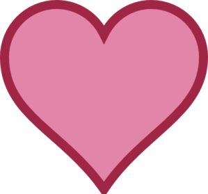 Heart Frame Clipart - ClipArt Best