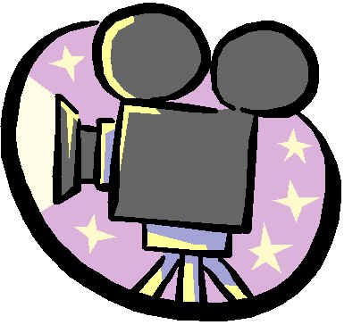 Video Camera Clip Art Vector Online Royalty Free Public On Clipart Best Clipart Best