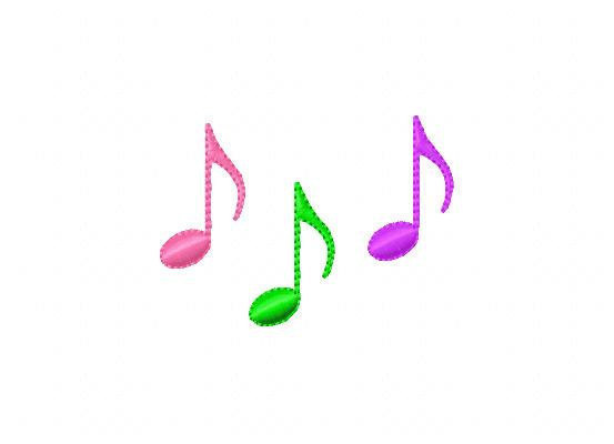 Single Musical Note - ClipArt Best