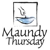 Clip Art Images Maundy Thursday