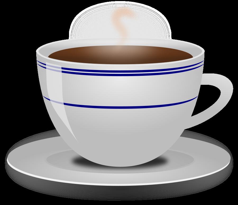coffee can clip art - photo #12