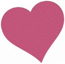 Printable Heart