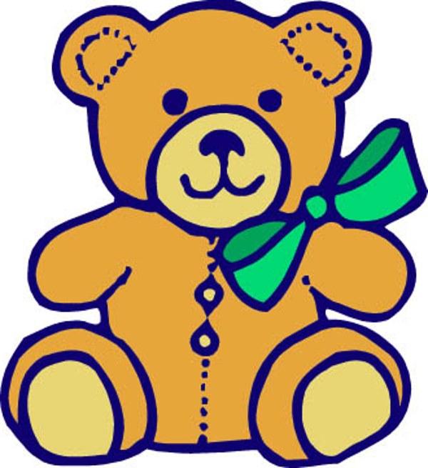 panda bear clip art