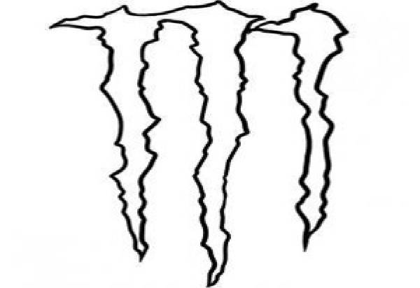 soda logo coloring pages - photo#15