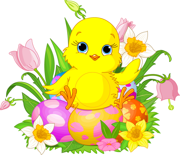 easter clip art free download - photo #3