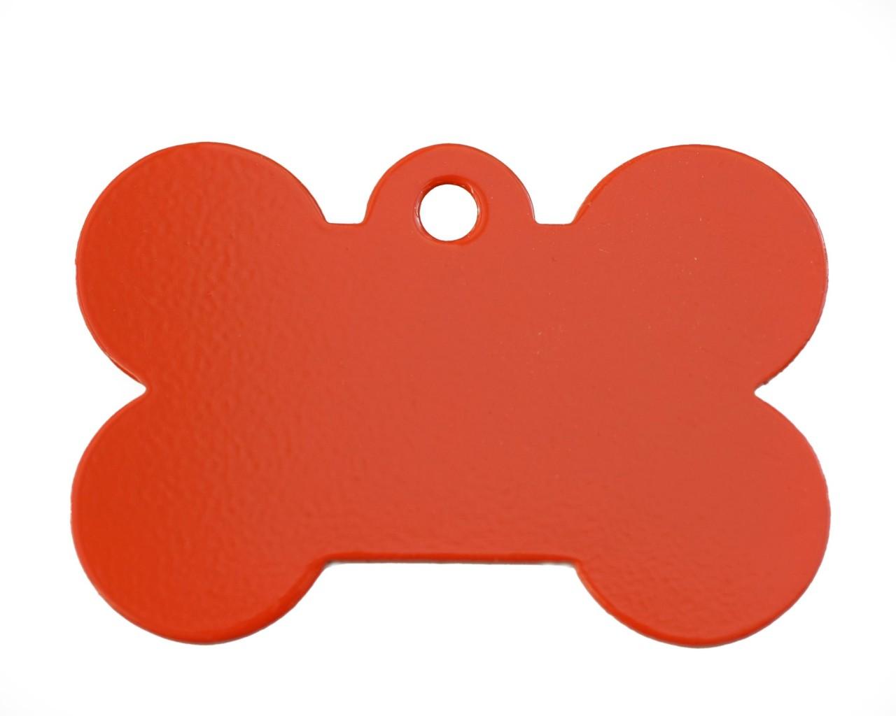 Bone dog tag clip art