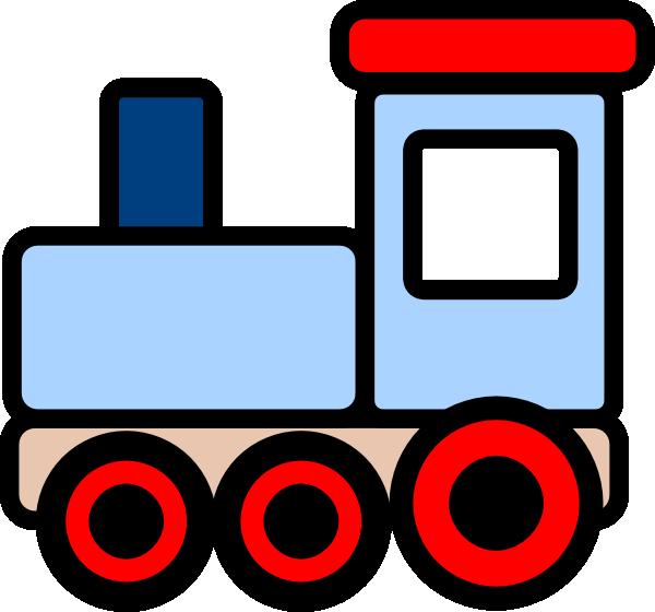 train clip art free download - photo #3