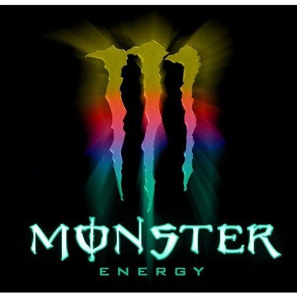 Wallpaper Logo Monster - ClipArt Best