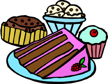 Piece Of Cake Clipart - ClipArt Best