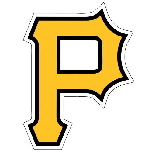 Pittsburgh pirates clip art