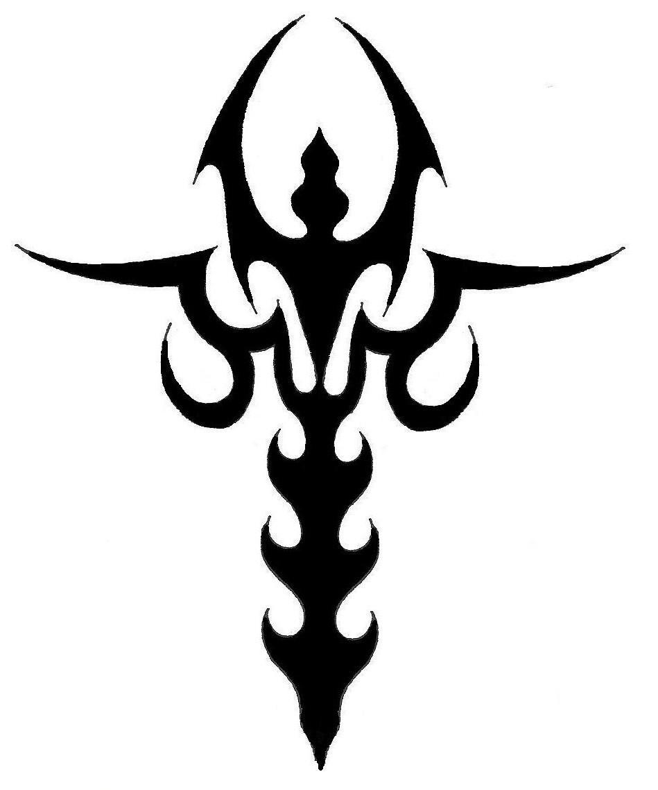 Tribal-Tattoos niX6zxE8T