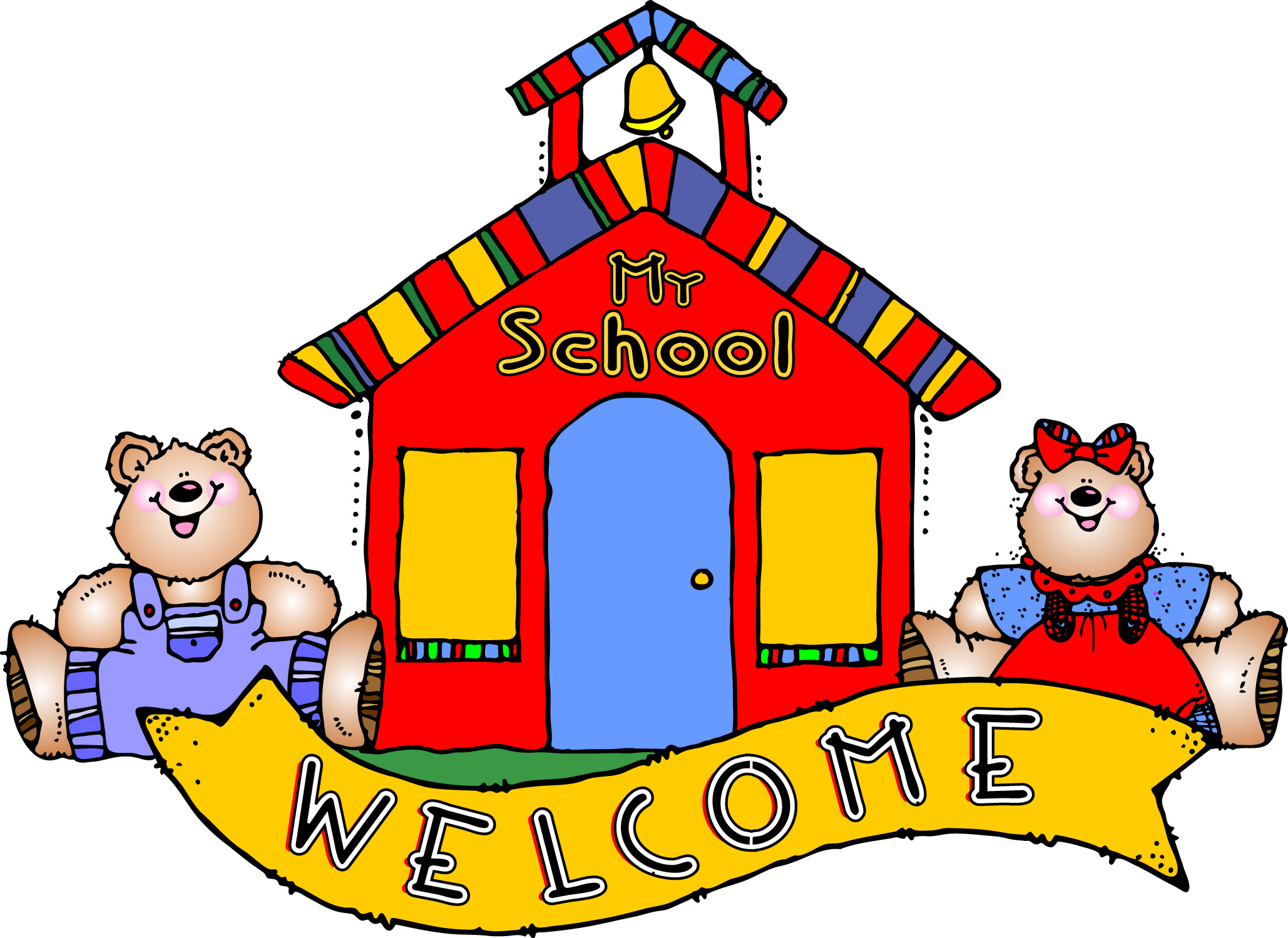 Image Of Kindergarten - ClipArt Best