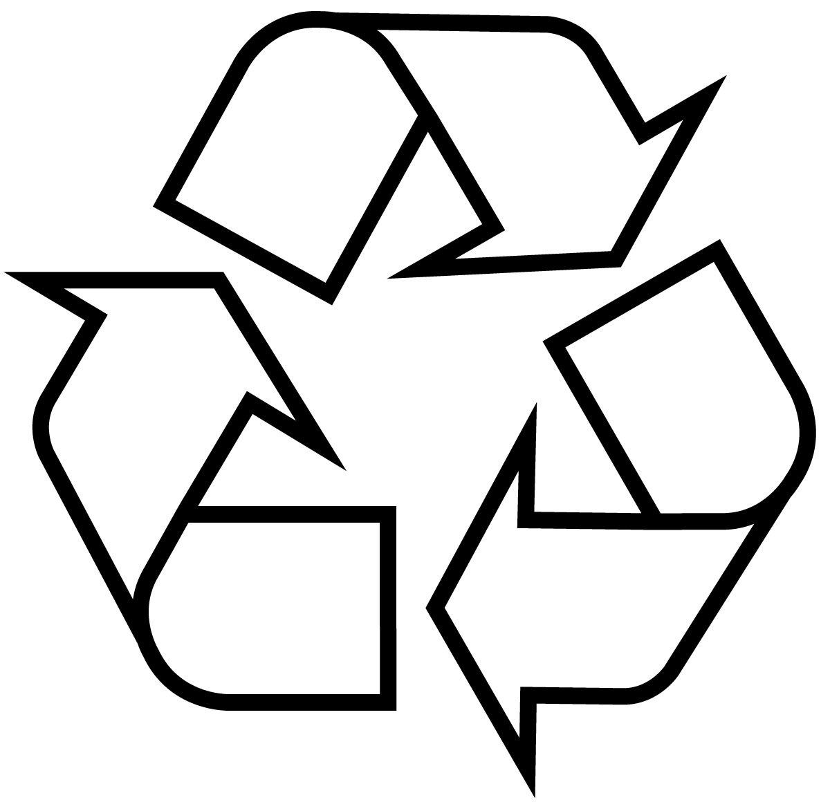 Picture Of Recycling Symbol - ClipArt Best