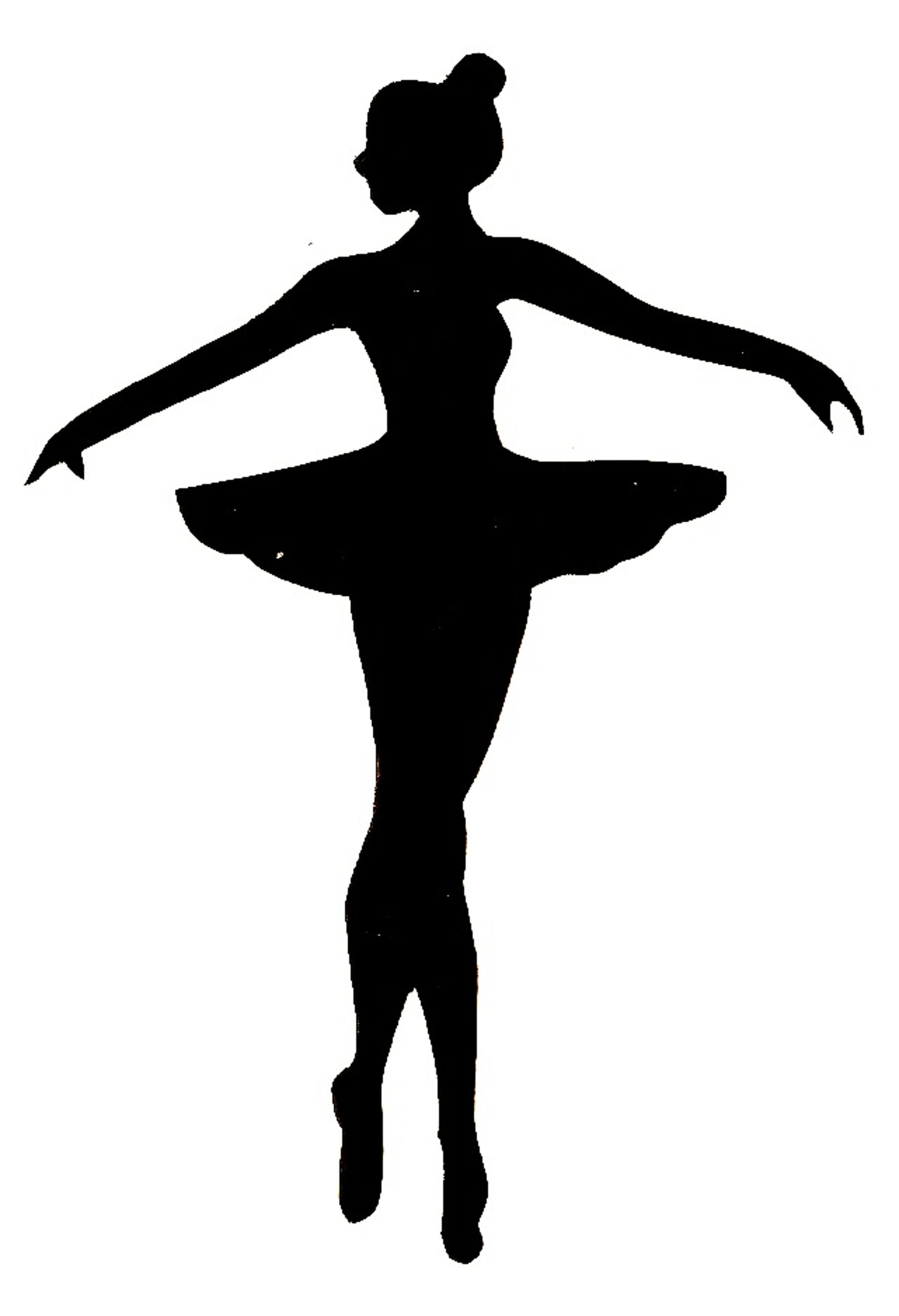 Ballerina Png - ClipArt Best