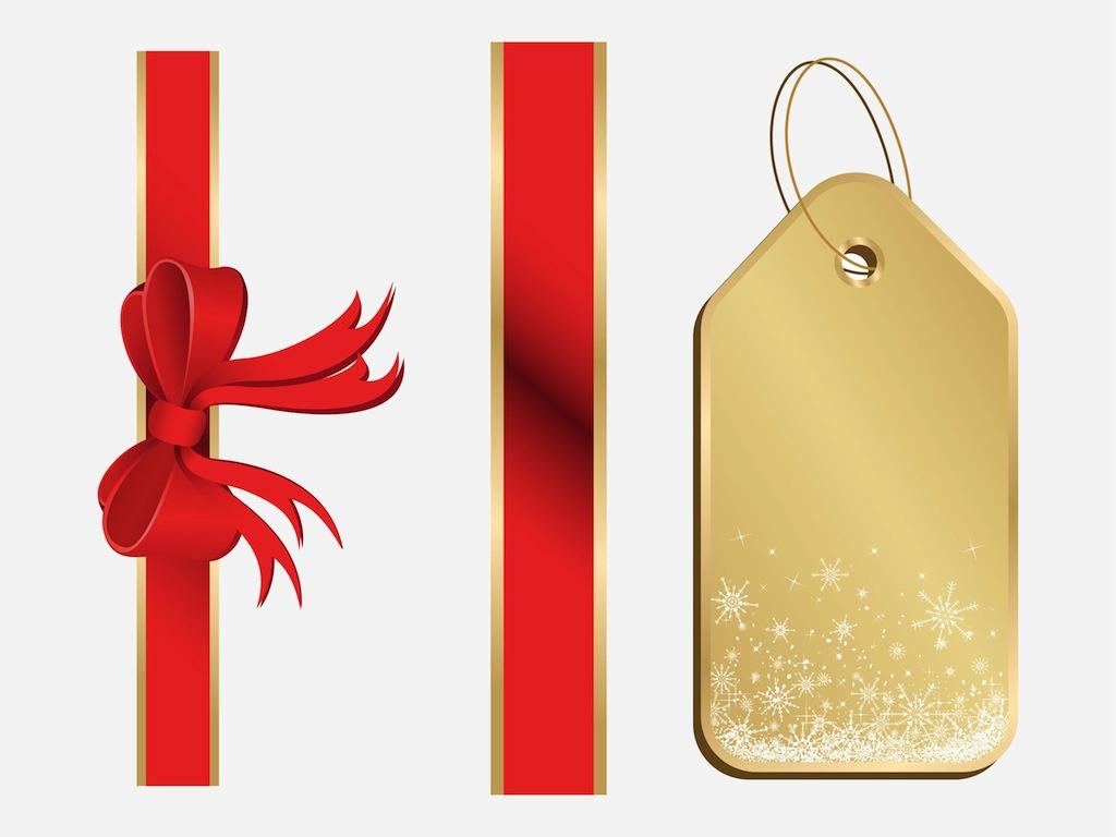 Christmas present decorations clipart best clipart best for Decoration on a present
