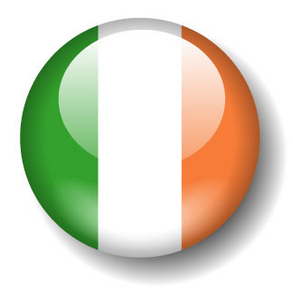 Irish Flag Clip Art - ClipArt Best