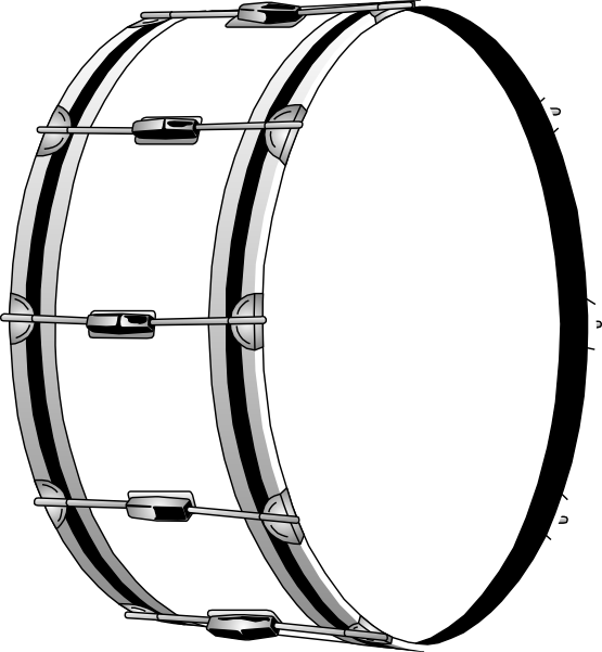 Drum Line Art Pictures to Pin on Pinterest - PinsDaddy