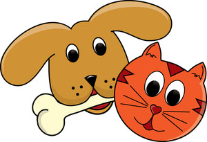 Free Clipart For Dogs And Cats