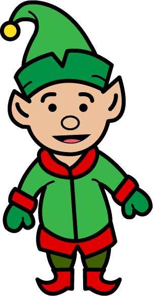 Small Christmas Clip Art - ClipArt Best