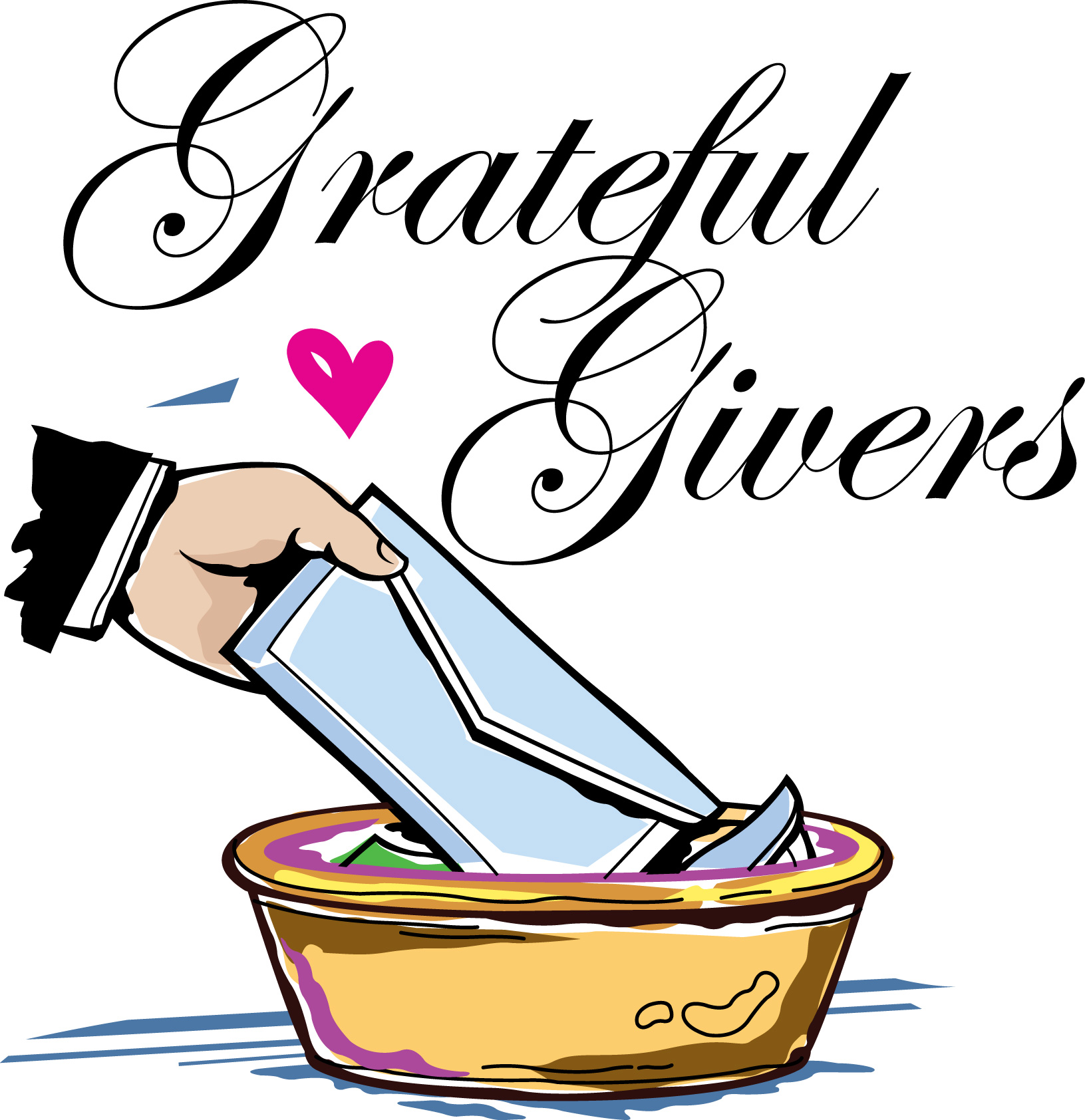 Tithing Clipart - ClipArt Best