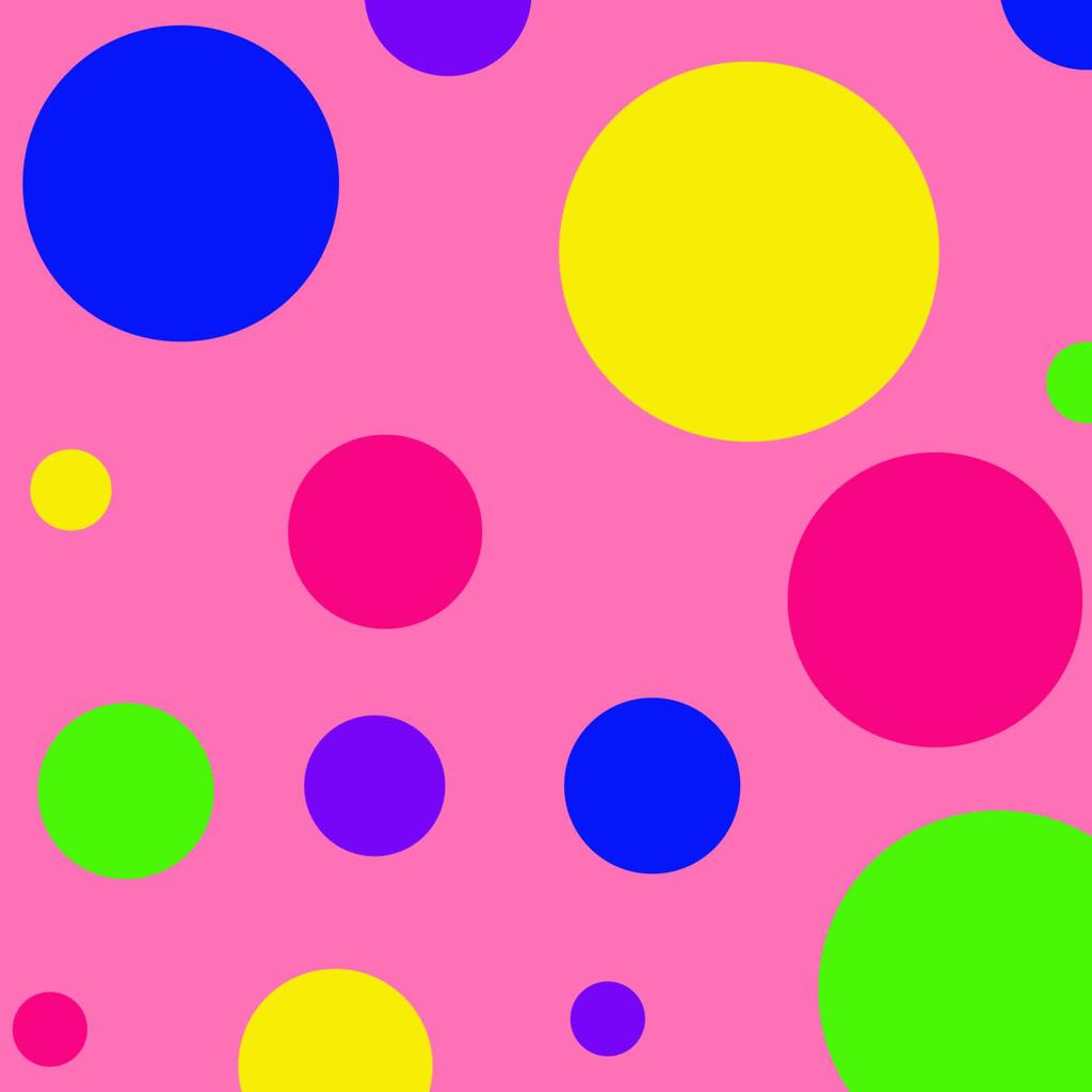 Polka dot backgrounds colorful hd