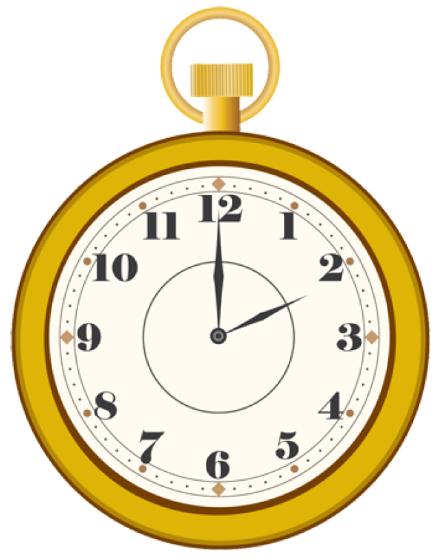 free watch clipart