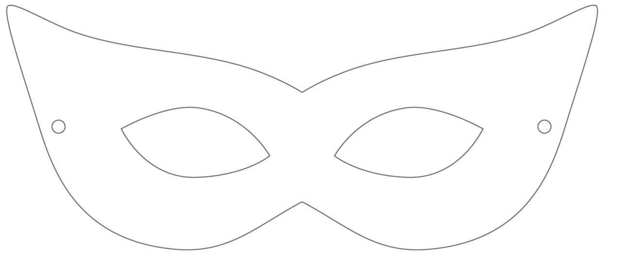 1000+ images about Cosplay Mask Templates & Tutorials