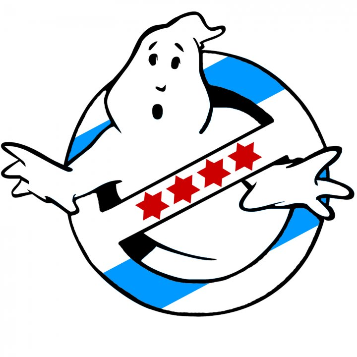 Ghost Busters Clipart - ClipArt Best