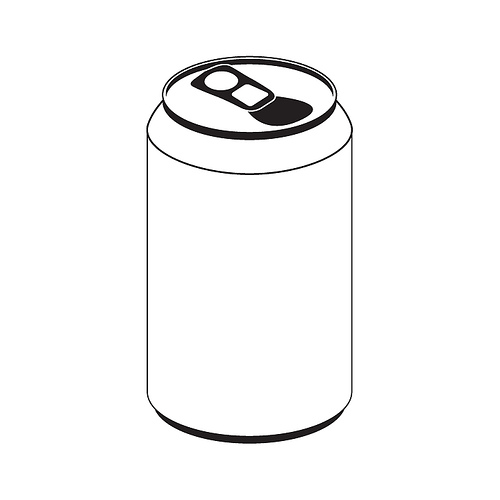 Soda Can Picture - ClipArt Best