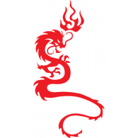 Red Dragon | Brands of the Worldâ?¢ | Download vector logos and ...
