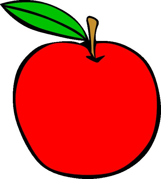 Clip Art Fruit - ClipArt Best