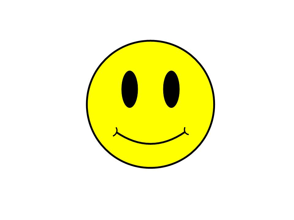 It's just a picture of Exhilarating Printable Smiley Faces