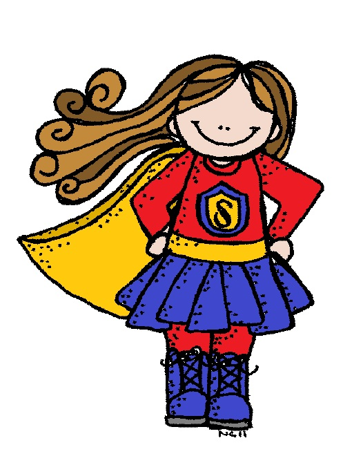 superhero clipart free download - photo #26