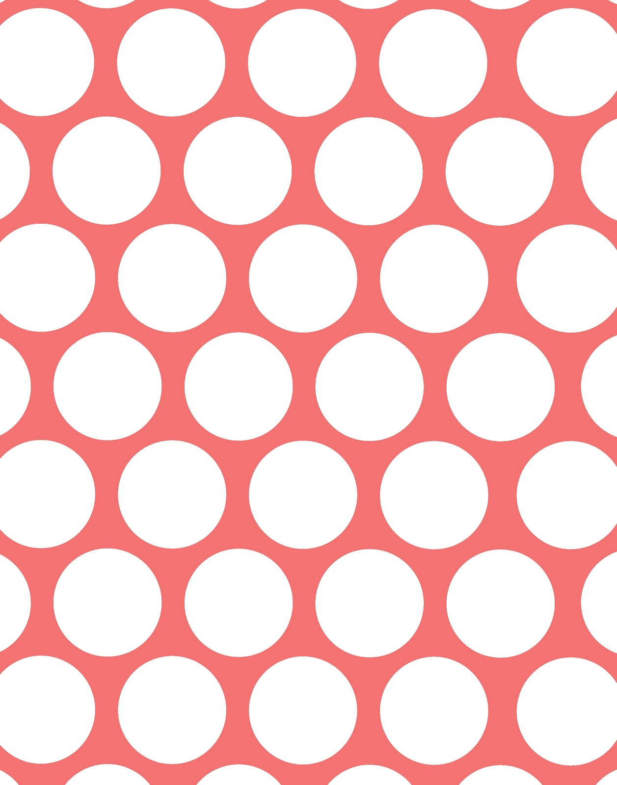 Dotted Background Image Backgrounds Polka Dots